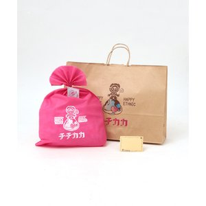 ギフトバッグセット giftbag-set ラッピング プレゼント 袋 メッセージカード 包装