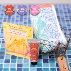 ギフトセット プチギフト 雑貨 贈り物 700円 ハンカチ タオル ハンドクリーム 入浴剤 プチプラ...