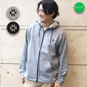 ◆商品について◆  シンプルでどんなコーデにも合わせやすいジップアップパーカー。 胸元のナバホの刺繍...