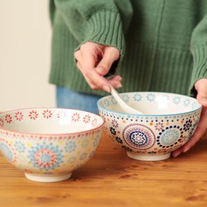 ボウル スープ皿 お皿 丼ぶり どんぶり 深皿 食器 食卓 おしゃれ かわいい セット プレゼント ...