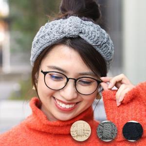 ◆商品について◆  ワッフル素材でシンプルなヘアバンド。 リボンのようになっているのが可愛い☆ どん...
