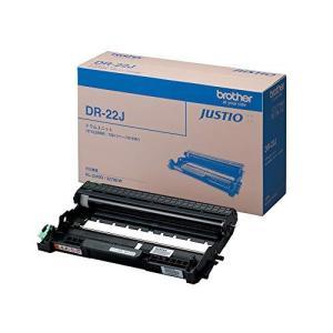ブラザー工業 【brother純正】ドラムユニット DR-22J 対応型番:HL-2270DW、HL-2240D、HL-2130、MFC-7460DN tiver