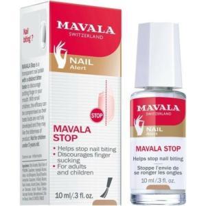 マヴァラ バイターストップ 10ml  MAVALA STOP