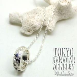 【Babyring】【送料無料】【誕生石】【リング】ベビーリング【ハワイオーダーメイド】【ハワイアンジュエリー】/東京ハワイアンジュエリー|tk-hawaiianjewelry