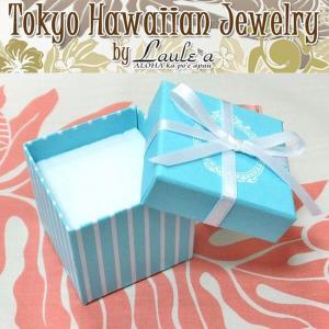 ハワイアンジュエリーネックレスジュエリーギフトボックスAリング 指輪ピアスクリスマスプレゼント/東京ハワイアンジュエリー|tk-hawaiianjewelry