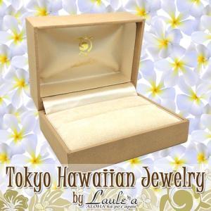 ペアリングジュエリーギフトボックス ペアリング指輪ハワイアンジュエリ−クリスマスプレゼント誕生日記念日/東京ハワイアンジュエリー|tk-hawaiianjewelry