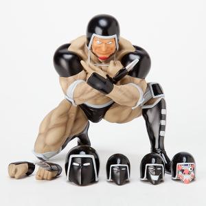 CCP  CCP Muscular Collection Vol.EX ウォーズマン2.0 原作カラー ハイスペックVer.[キン肉マン] tk-store777