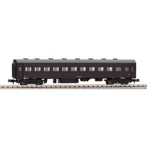 オハ35系は戦前の国鉄を代表するの客車形式のひとつで、実に2,000両以上が量産された、国内の客車で...
