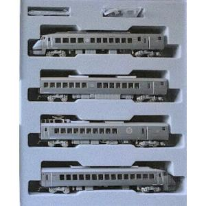 KATO カトー Nゲージ  10-1541 787系<アラウンド・ザ・九州> 4両セット