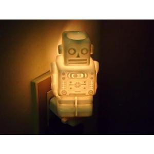 ミニアロマライト ロボット TKN-2233A  |tklace