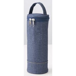 デニム調保冷・保温ペットボトルカバー crv tkp