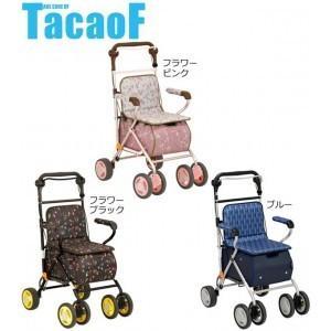 テイコブ(TacaoF) シルバーカー(スタンダードタイプ) エヴォーク SIST01|tkp
