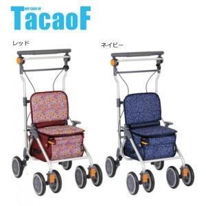テイコブ(TacaoF) シルバーカー(ミドルタイプ) カゴノアM SLM05|tkp