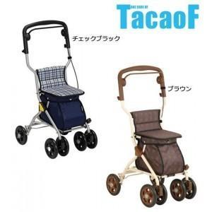 テイコブ(TacaoF) シルバーカー(ミドルタイプ) ルミド SIMD02|tkp