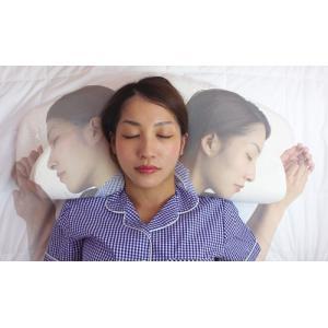 自然体で眠れる枕 arf|tkp