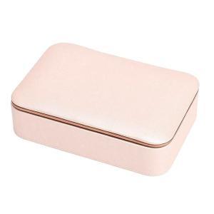 茶谷産業 Jewel Case Collection ジュエルケース(アクセサリーケース) 240-788 tkp