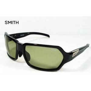 SMITH アクションポーラー オーラ 偏光サングラス ACTION POLAR Aura フィッシング・アウトドア・スポーツ|tks