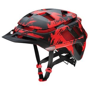 SMITH(スミス)MOUNTAIN BIKE マウンテンバイク用ヘルメットFOREFRONT(フォーフロント)カラー:Matte Fire Insomniac ★正規品 tks