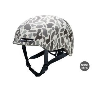 SMITH スミス ストリート・オールラウンド用ヘルメット MAZE Matte Prairie Camo 正規品 tks