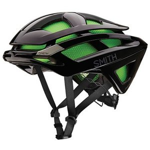 SMITH(スミス)ROAD BIKE ロードバイク用ヘルメットOVERTAKE(オーバーテイク) カラー:ブラック★JCF公認 tks