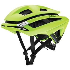 SMITH(スミス)ROAD BIKE ロードバイク用ヘルメットOVERTAKE(オーバーテイク) カラー:Matte Acid Ombre ★JCF公認 tks