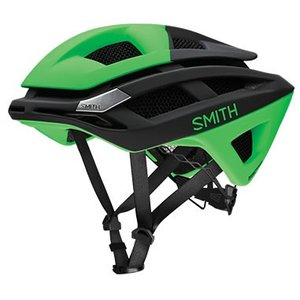 SMITH(スミス)ROAD BIKE ロードバイク用ヘルメットOVERTAKE(オーバーテイク) カラー:Matte Reactor Split ★JCF公認 tks