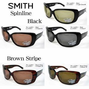 SMITH アクションポーラー スピンライン 偏光サングラス ACTION POLAR SPINLINE アウトドア・スポーツ・フィッシング|tks