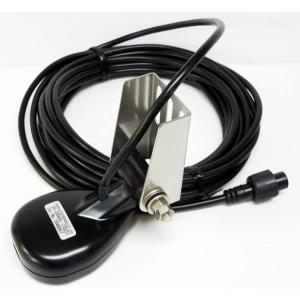 本多電子 ホンデックス魚探用 振動子 TD25(50/200kHz)トランサム用|tks