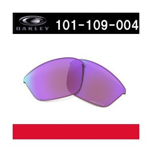 オークリー PRIZM GOLF HALF JACKET2.0 REPLACEMENT LENS (101-109-004) サングラス交換用レンズ|tksports