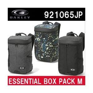 オークリー 2017 ESSENTIAL BOX PACK M (921065JP) バッグパック 日本モデル|tksports