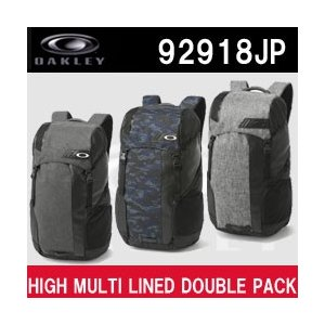オークリー 2016 HIGH MULTI LINED DOUBLE PACK (92918JP) 日本モデル|tksports