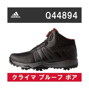 adidas  クライマ プルーフ ボア シューズ (Q44894) 日本正規品|tksports