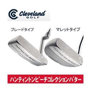クリーブランド ハンティントンビーチコレクションパター 日本正規品|tksports