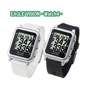 朝日ゴルフ イーグルビジョン ウォッチ 4 (EV-717)  腕時計型 GPSナビ |tksports