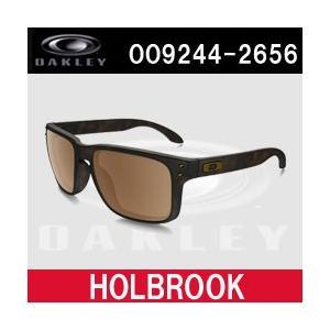 オークリー PRIZM POLARIZED HOLBROOK ホルブルック (OO9244-2656) アジアンフィット 偏光サングラス|tksports