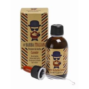 BARBA ITALIANA カロンテ ビアードポーション(ヒゲ肌用美容液)|tkyhshop