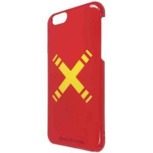 iPhone6/6s ガチャピン×ムック ハードジャケット ムック tl-star