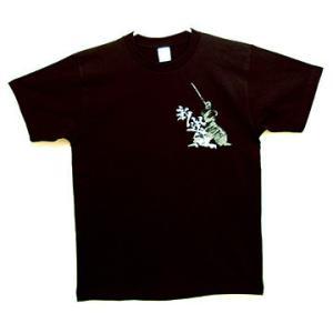 Tシャツ・誠(黒) tl-star
