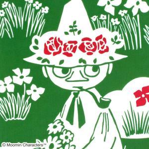 ムーミン注染手ぬぐい スナフキン MOOMIN 手拭い 日本手拭い 和柄 コットン 日本製 tl-star