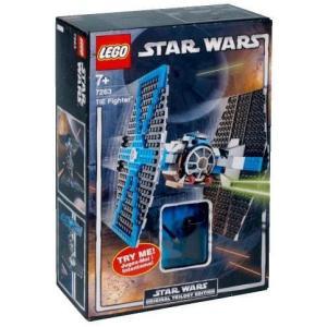 レゴ (LEGO) スター・ウォーズ TIEファイター 7263 tlinemarketing