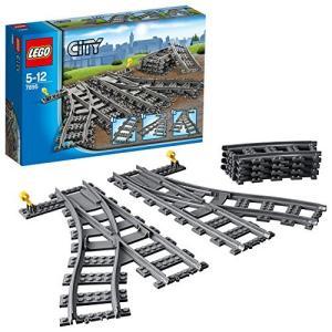 レゴ (LEGO) シティ ポイントレール 7895 tlinemarketing