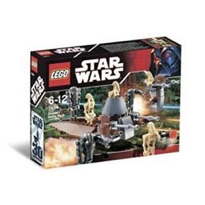 レゴ (LEGO) スターウォーズ ドロイド バトル・パック 7654 tlinemarketing