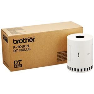 brother QL-1050 TypeA用長尺紙テープ DT-243|tlinemarketing