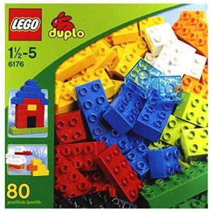 レゴ (LEGO) デュプロ 基本ブロック (XL) 6176 tlinemarketing