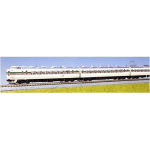 KATO 【特別企画品】 183系 グレードアップあずさ 9両セット 10-440 【鉄道模型・Nゲージ】|tlinemarketing