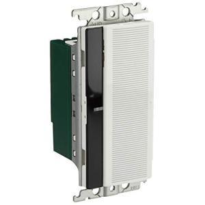 パナソニック(Panasonic) コスモシリーズワイド21 とったらリモコン 2線式・遅れ消灯機能付 ホワイト WTC56519W|tlinemarketing