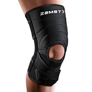 ザムスト(ZAMST) ひざ 膝 サポーター ZK-7 スポーツ全般 日常生活 左右兼用 4Lサイズ 371706|tlinemarketing