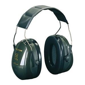 Peltor 3M 防音用イヤーマフ H520A-407-GQ|tlinemarketing