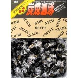 金城製菓 1.5kg 炭焼珈琲ゼリー tlinemarketing