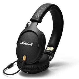 Marshall Monitor Headphones [並行輸入品]|tlinemarketing